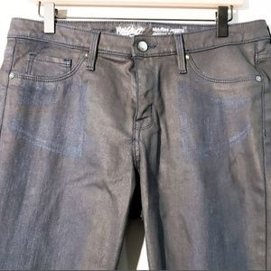 Mossimo Mid Rise Jegging jeans  Size 10
